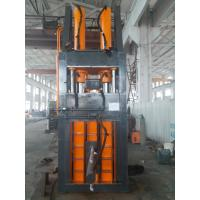 Wholesale Type Oil Cylinder,Without Foundation,Vertical Baler Machine For Paper Plastic from china suppliers