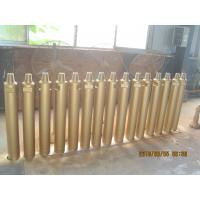 Wholesale Simple Structure TG4 Water Well Drilling Hammer , Reliable Hammer Well Drilling from china suppliers