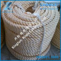Wholesale 3-strand PP/PES Mixed mooring rope composite rope manufacturer from china suppliers
