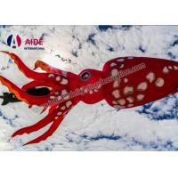 Buy cheap Advertising large Inflatable Animals , Colorful Inflatable Lighting Decoration from Wholesalers