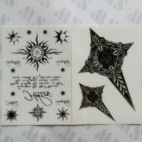 Buy cheap Coolest temporary tattoo sticker, tattoo sticker temporary tattoo from wholesalers