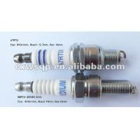 Wholesale Iridium motor scooter spark plug from china suppliers