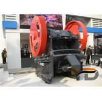 Wholesale C Series Jaw Rock Crushing Machine Quartz Stone Crusher With ISO / CE Approval from china suppliers