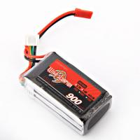 Wholesale Best 900mah Rc Car Lipo Battery Lipo Batteries For Rc Cars Black from china suppliers