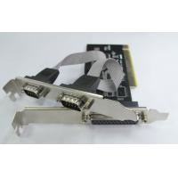 1M Bytes / sec Fast Data Rates PCI Cards / PCI Serial Pcmcia Lan Card for sale