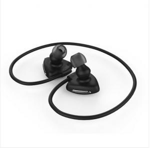 China In Stock OVEVO SH03B Bluetooth Wireless Stereo BT 4.0 Sport Headphone Capaci MIC Headset on sale