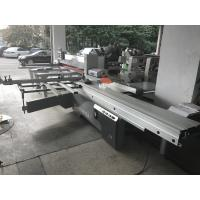 Wholesale Horizontal Sliding Table Panel Saw With Scoring Blade Oxidation Treatment from china suppliers