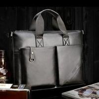 Wholesale 15inch pu leather laptop bag from china suppliers