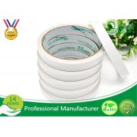 Wholesale Multi Purpose Tissue Double Side Tape With Acrylic / Solvent Adhesive from china suppliers