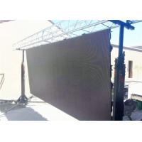 China RGB LED Panel 32x32 P10 LED Display Full Color Outdoor Big Screen Wireless on sale