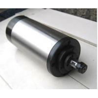 Wholesale AMAN-water cool spindle 220v 2.2kw spindle from china suppliers