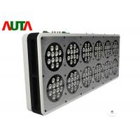 China Full Spectrum LED Aquarium Lighting For Fish , Coral Reef  LED Light 400W on sale