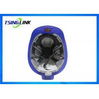 Wholesale ABS Electrical Intelligent Helmet System Wireless Video Transmission IP66 Protection from china suppliers