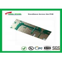 Wholesale 8 Layer Specail Quick Turn PCB Prototypes  with Frequency FR4 Milling Blind Layer L1-L4 from china suppliers