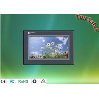Quality Three Dimensional Image LCD HMI / Human Machine Interface For Frequency Converter for sale