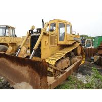 Wholesale CAT D6H USED BULLDOZER FOR SALE ORIGINAL JAPAN CAT D6H CRAWLER TRACTOR SALE from china suppliers