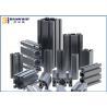 Bosch 2020 3030 4040 5050 6060 8080 100100 Aluminium Profile T Slot Aluminium Extrusion Sections for sale