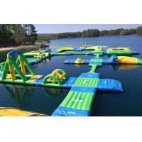 Wholesale Water Inflatable Slide Climbing Jumping Bounce from china suppliers