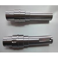 Wholesale CNC machining gr5 titanium parts for motorcycle from china suppliers