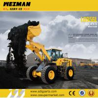 Wholesale 5t wheel loader LG956L for sale from china suppliers