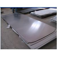 Wholesale Good Thermal Properties Ams 4911 Titanium Alloy Sheet from china suppliers