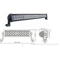 Buy cheap LED Lighting Bar/LED Off-road Lights 180W from wholesalers