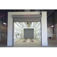 Wholesale favourite spray booth in middle east AS-2000 from china suppliers