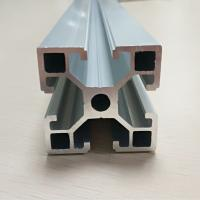 Wholesale Extrusion Profiles Aluminum Spare Parts For Construction Decoration Industrial from china suppliers
