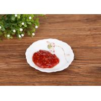 Wholesale Natural Rich Flavor japanese chili paste , Sambal Oelek Red Sweet Chili Sauce from china suppliers