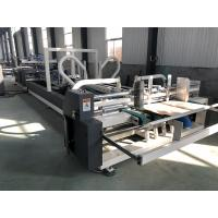 Wholesale Carton Box Automatic Folder Gluer Machine For Different Size from china suppliers