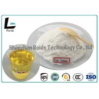 Wholesale Men Bodybuilding Testosterone Sustanon 250 , White Crystalline Weight Loss Powder from china suppliers