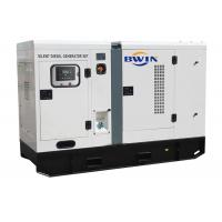 Wholesale YangDong 30kva super silent diesel generator set with EPA certificate from china suppliers