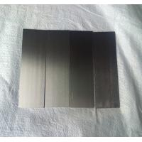 Wholesale R60702 ASTM B551 good quality price zirconium sheet plate from china suppliers