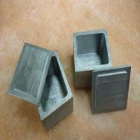Wholesale square tungsten electrice crucible from china suppliers