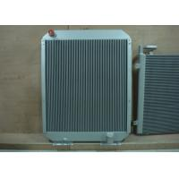 Wholesale Hyundai R60 R130 R210 R250 R290 R360 Excavator Engine Radiator Cooler 11M8-40012 from china suppliers
