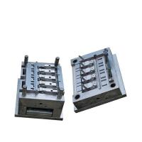 P20 Mould Steel Injection Molding Parts Cold Runner HASCO Standard High Precision for sale
