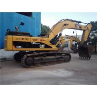 Buy cheap Used CAT 349DL Crawler Excavator from wholesalers