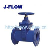 Wholesale F5 Resilient Seated Gate Valve DIN3352-F5/EN1171 from china suppliers