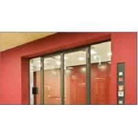 Wholesale Digital integrated circuit Automatic Glass Sliding Doors For door units UP to 2x250KG from china suppliers