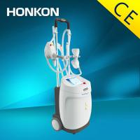 Wholesale Vacuum Multipolar Bipolar RF Slimming Beauty Machine For Weight Reduction AC 100V - 120V from china suppliers