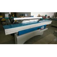 Wholesale 4KW 2.8M Stationary Sliding Table Panel Saw For Door Making With Digital Display from china suppliers