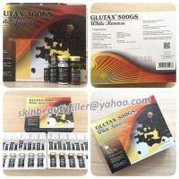 Buy cheap Glutax 500Gs White Reverse Glutathione Skin Whitening Injection from wholesalers