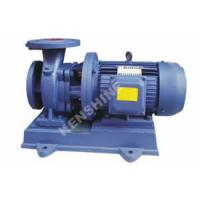 ISW horizontal centrifugal water pump/cast iron material/direct connection