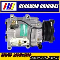 Wholesale 12V scroll car air conditioner Compressor for sale FORD MONDEO 2.0 from china suppliers