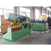 Wholesale Safety Performance Alligator Metal Shear Q43 - 630B For Car Dismantle Sites from china suppliers