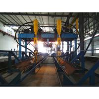 China H-Beam Automatic Welding Machine for sale