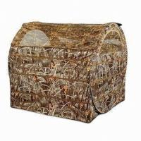 Wholesale Duck Waterfowl Animals Hunting Tent Blinds Portable Duck Commander Bale Out from china suppliers