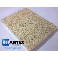 China Wood Wool Acoustic Panel on sale