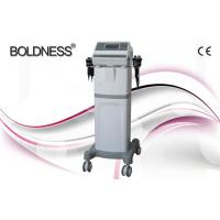 Wholesale Fat Burning Ultrasonic Cavitation RF Slimming Machine with Tripolar Radio Frequency from china suppliers