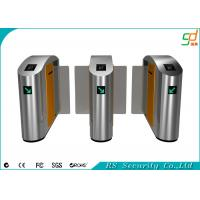 Wholesale Enter And Exit Automatic Speed Gates Access Turnstiles Mechanism from china suppliers